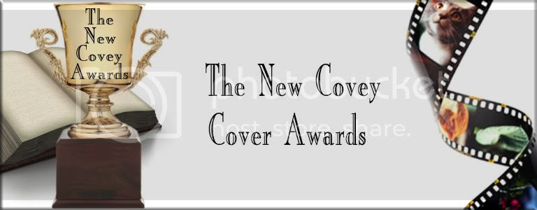 The New Covey Cover Awards