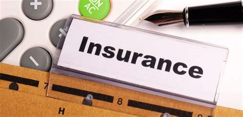 accounting treatment  insurance premium claims fees