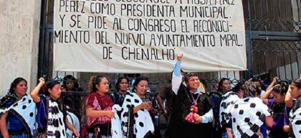 La diócesis de San Cristóbal de Las Casas repudia actos de violencia