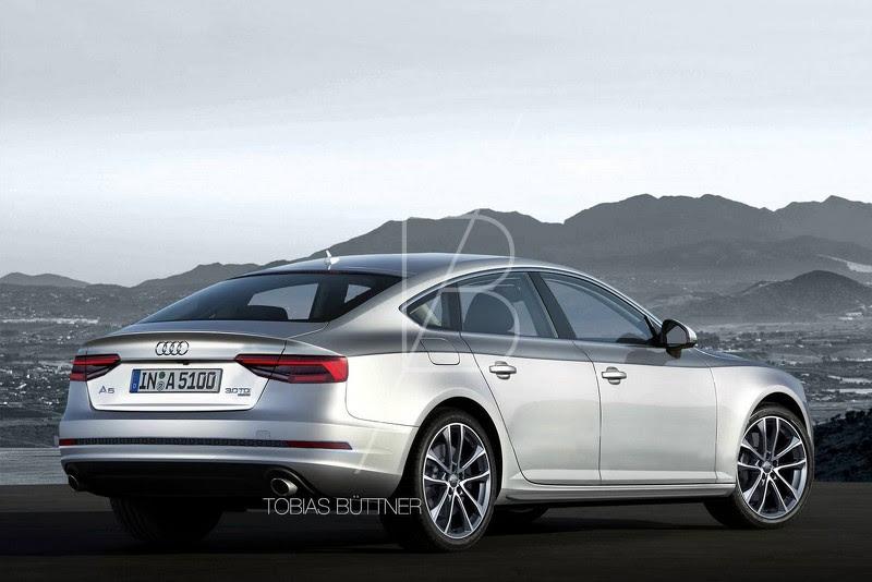 2017 Audi A5 Sportback 2017 Audi A5 2017 Audi A5 Coupe 2017 Audi A5