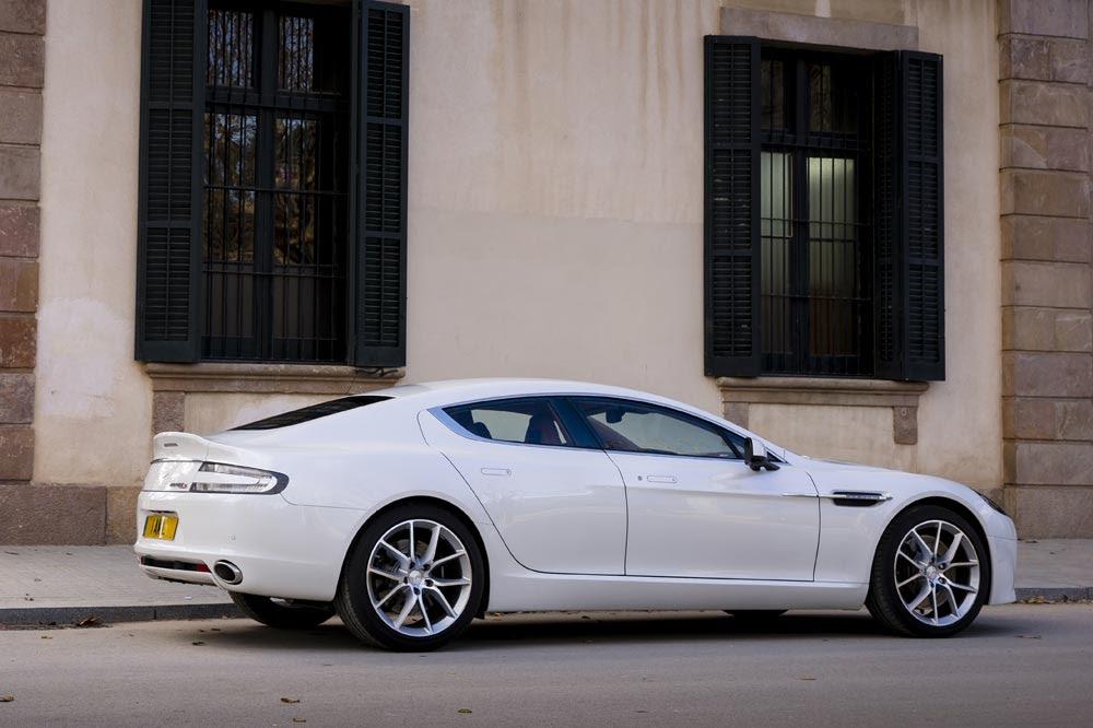 Aston Martin Press Reviews Test Drive Ratings
