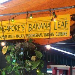 Singapore's Banana Leaf - 338 Photos - Singaporean - Fairfax - Los Angeles, CA - Reviews - Yelp