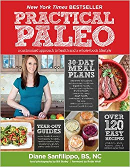 MY FAVOURITE PALEO GUIDE