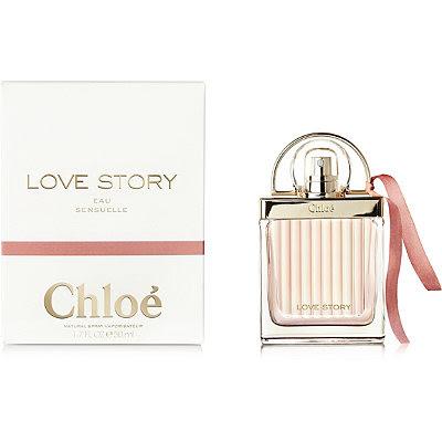Chloe Love Story Sensualle Edp 75ml Online Parfimerija