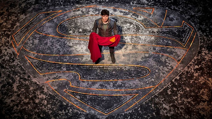 Krypton DRIVE - Subtitulada, Latino - 1080P