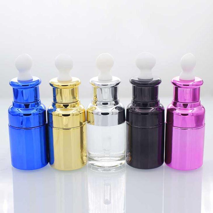Serum şişe Uv Boyama Renk Fabrika üreticiler Ve Tedarikçiler