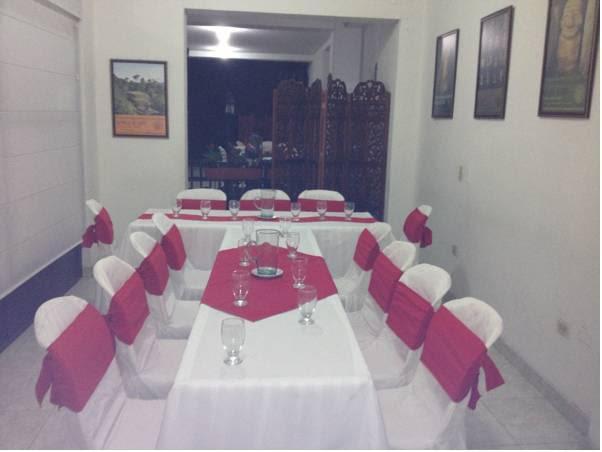 Discount Hotel Casa Pablo