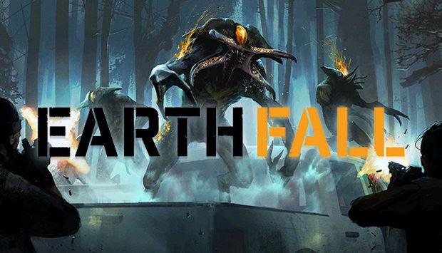 Earthfall Free Download