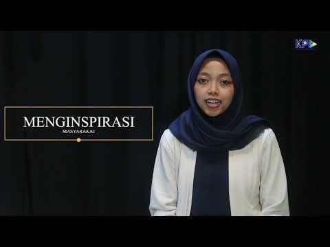 Talk Show Bincang Tokoh - Episode 1 (Kampus Pesantren Milenial)
