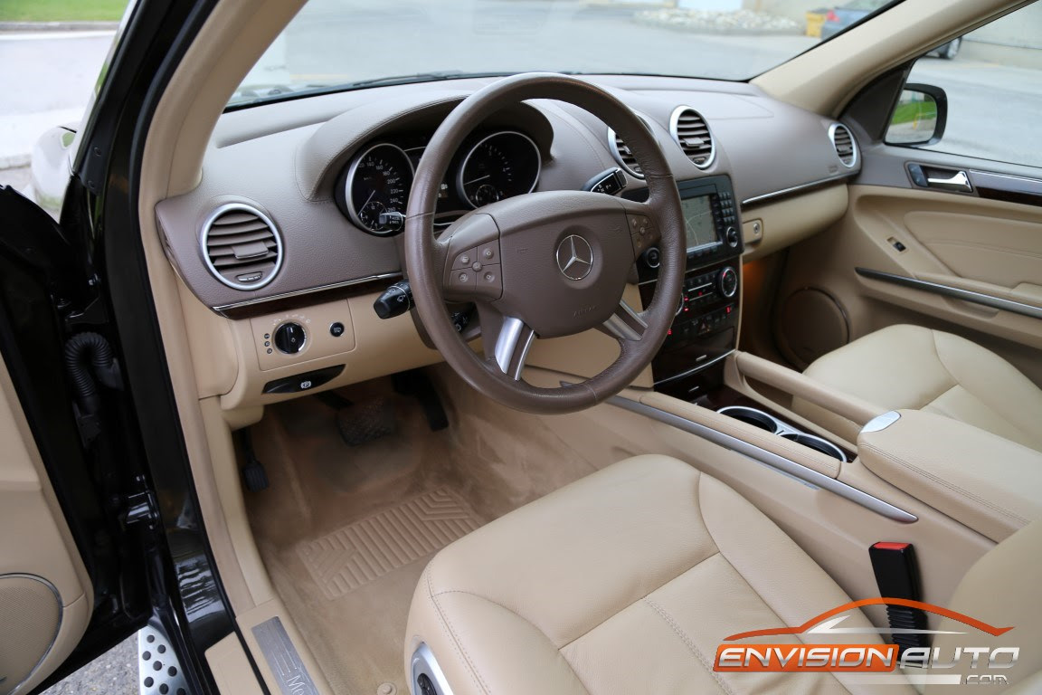 2007 Mercedes-Benz GL320CDI 4Matic Diesel - 7 Seater ...