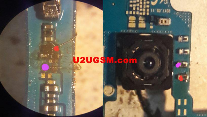 Samsung Galaxy J7 Prime G610M Power Button Solution Jumper Ways