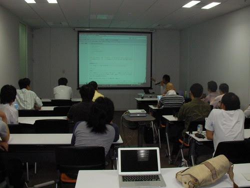 第三回 Ext JS / Ext GWT 勉強会 by Yuki Naotori.