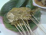 Sate Padang Bu Mus