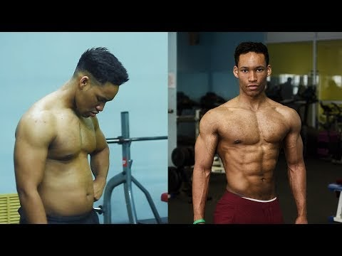 How To Lose Chest Fat And Belly Fat in 1 Week (VIDEO)
