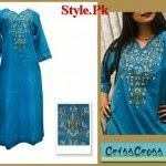 Crisscross Latest Ready To Wear Collection For Summer 2012 003 150x150