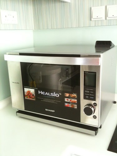 My new oven!