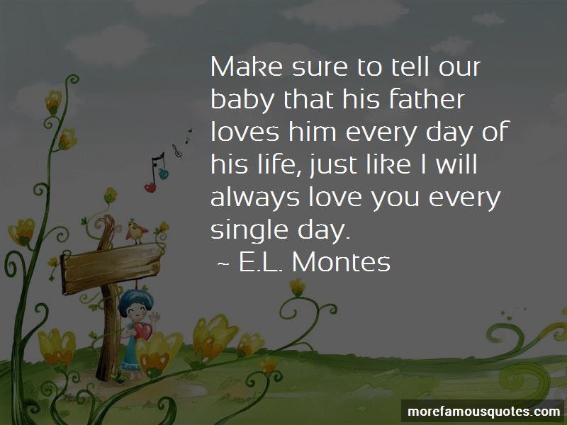 You Will Always Be My Baby Quotes Top 29 Quotes About You Will