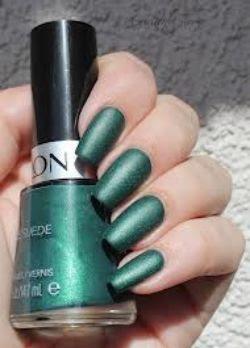Revlon Emerald City Nail Polish