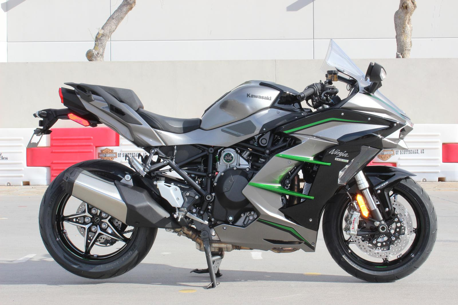 2019 Kawasaki Ninja H2 Sx Se For Sale In Scottsdale Az