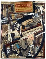 Distribution Automatique, 1980