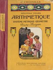 couv arithmetique