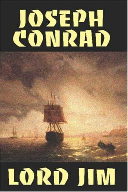 joseph conrad essays Joseph conrad: alienation and commitment 1 1 chapter 1 joseph conrad: alienation and commitment the doubts of the critics about the whole history-of-ideas approach are.