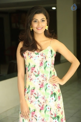 Anisha Ambrose Latest Photos - 8 of 21