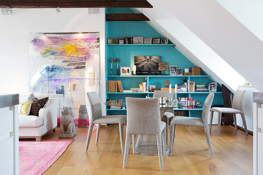 Apartamento em Estocolmo 5