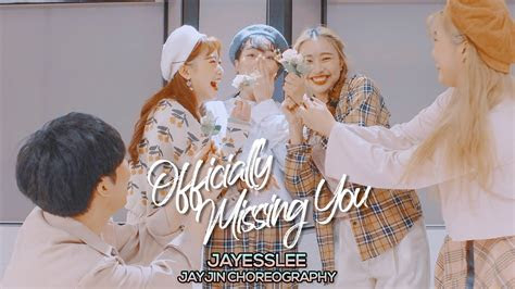 jayesslee officially missing  cover  tamia