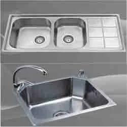 Kitchen Sink - Nirali Kitchen Sinks, Carysil Kitchen Sink & Franke