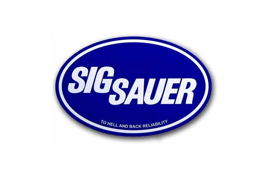 Sig Sauer Logo Wallpaper - WallpaperSafari