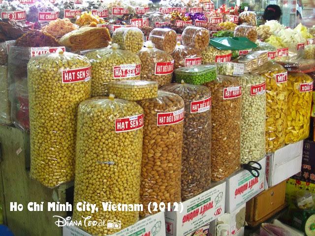 Ben Thanh Market 08