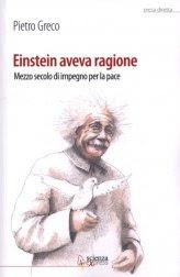 Einstein Aveva Ragione - Libro
