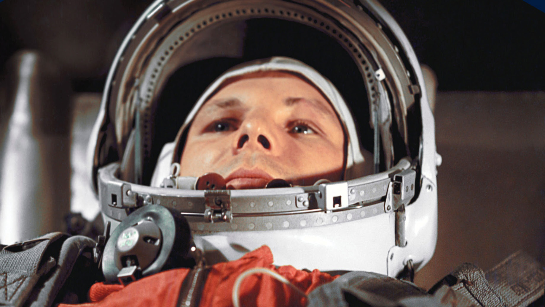 Stepping into the 'Beyond': New book celebrates 60th anniversary of first man in space