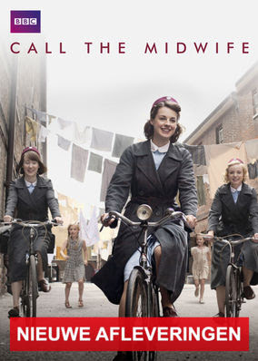 Call the Midwife - Series 4