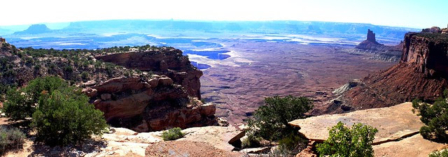 IMG_2401_&_2402_Candlestick_Tower_Overlook_Island_in_the_Sky_Canyonlands_NP_Panorama