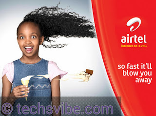 Latest/New Airtel 6gb for N1500 data bundle plan for August