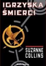 Igrzyska śmierci - Suzanne Collins