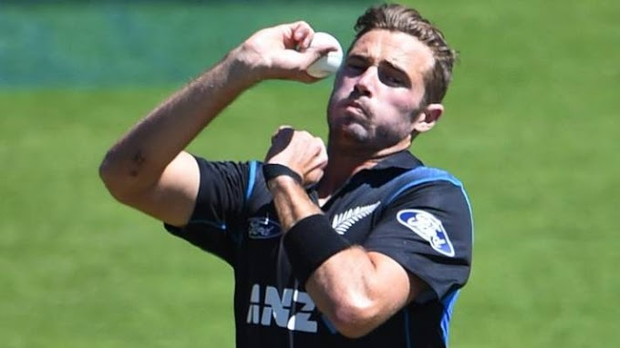 Tim Southee : We have a young bowling attack
