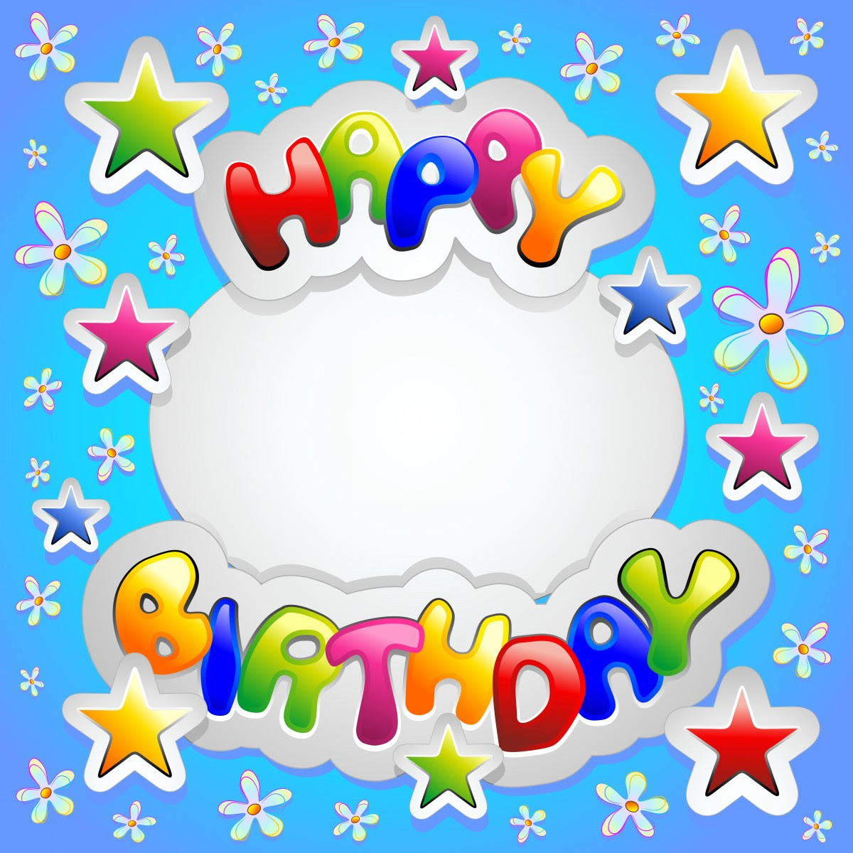 Happy Birthday Wishes For Kids Clip Art Library