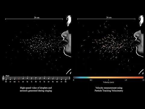 Προτιμήστε να τραγουδήσετε στο ντουζ σας κατά τη διάρκεια της πανδημίας - Δείτε το... απαίσιο βίντεο