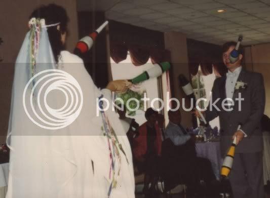juggling wedding 2