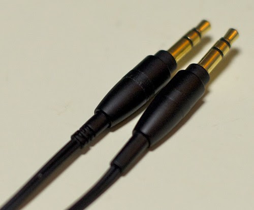 DENON AH-C710-K plug by cinz