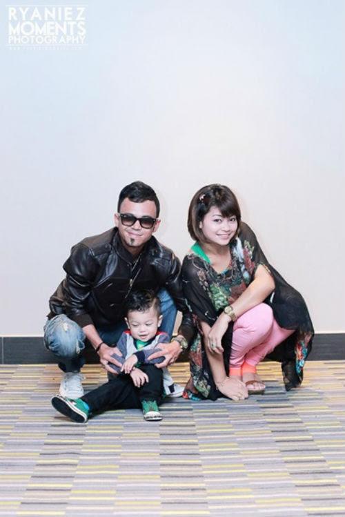 9422702620 4d3565983d o Gambar: Keluarga Bahagia Along Cham