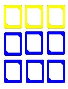 Auslan Sign Language UNO Cards – Classroom Game Teaching Resource ...