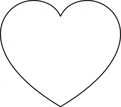 Free Heart Black And White Clipart Download Free Clip Art Free