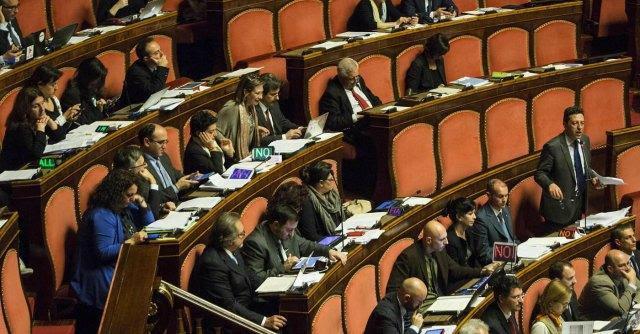 Giustizia, no di Pd e M5S a responsabilità civile dei magistrati. Forza Italia furiosa