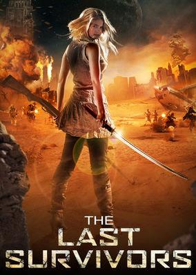 Last Survivors, The