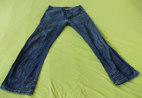 papa's jeans