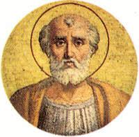 ST. CALLISTUS, or Callixtus, the Martyr
